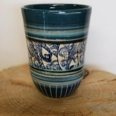Petit mug M18