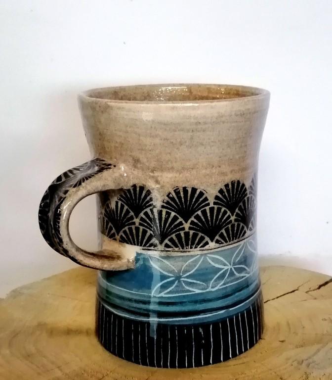 Mug bobine mb05