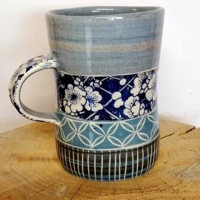 Mug bobine mb06