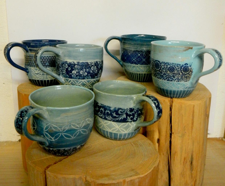 Mugs Anses série A