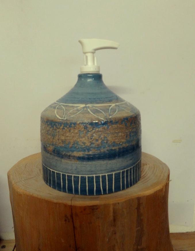 pompe savon 5