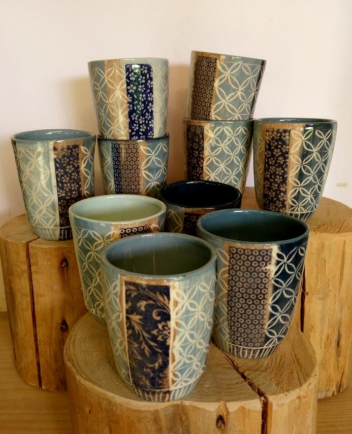 serie mugs