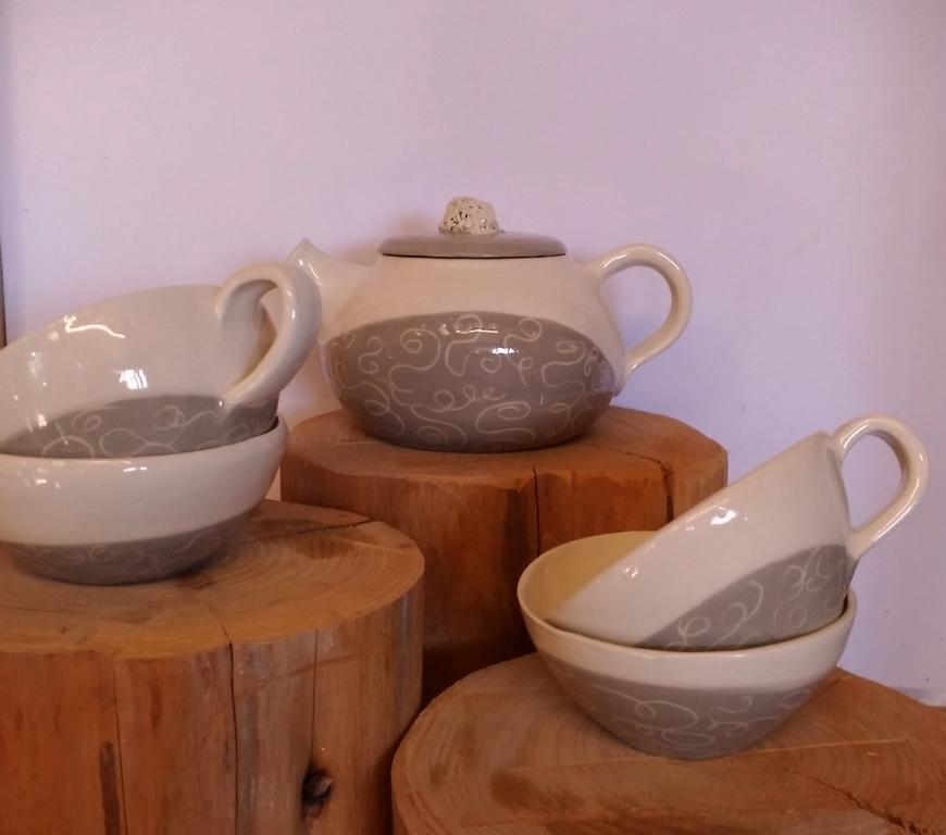 service à thé 500 ml