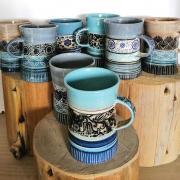 Mugs bobine